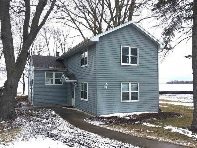 3439 Nicolet Drive, Green Bay, WI 54311 (#50234615) :: Todd Wiese Homeselling System, Inc.