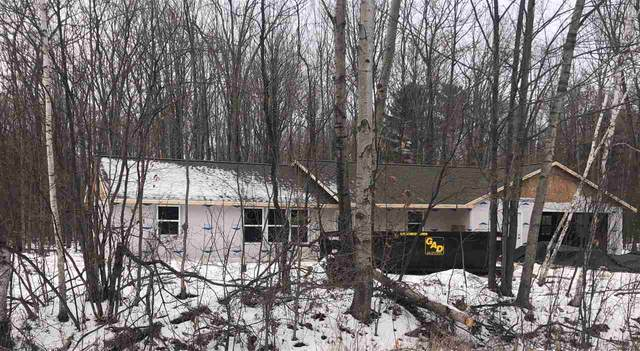 3017 Sandalwood Road, Abrams, WI 54101 (#50234619) :: Town & Country Real Estate