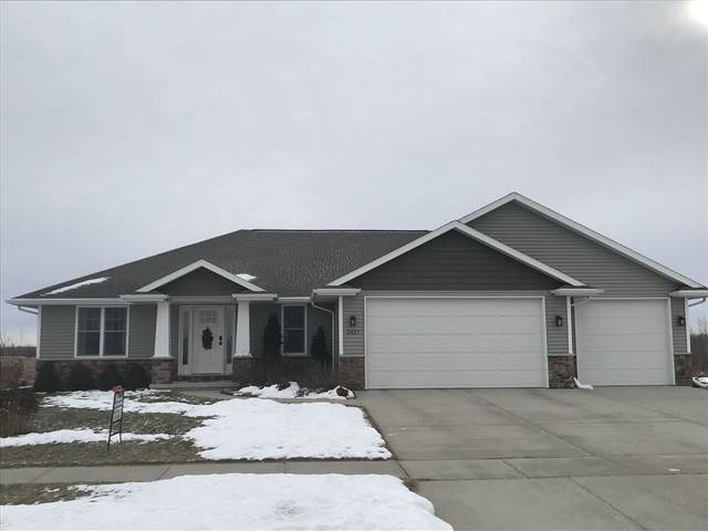 2437 Tullig Place, De Pere, WI 54115 (#50234621) :: Town & Country Real Estate