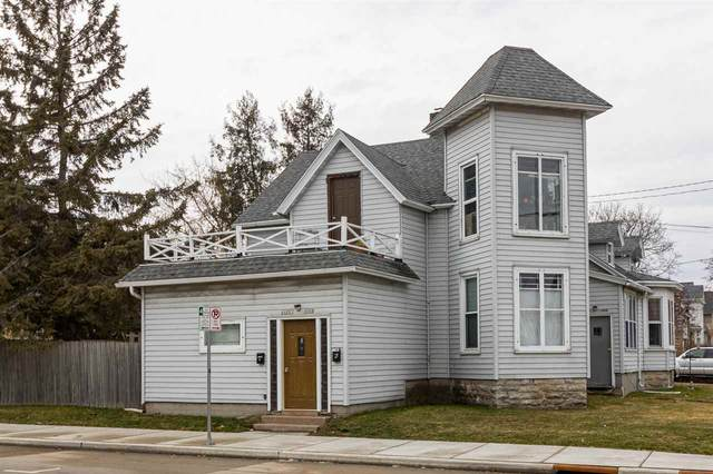 1103 Oregon Street, Oshkosh, WI 54902 (#50234625) :: Dallaire Realty