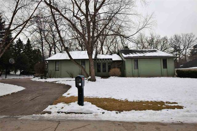 3490 Bay Highlands Drive, Green Bay, WI 54311 (#50234635) :: Dallaire Realty