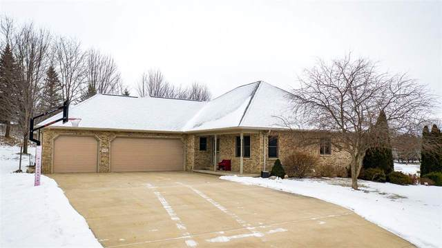 443 Mallard Court, Hortonville, WI 54944 (#50234648) :: Town & Country Real Estate