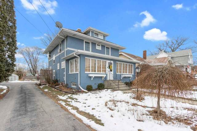 1112 Crooks Street, Green Bay, WI 54301 (#50234657) :: Todd Wiese Homeselling System, Inc.