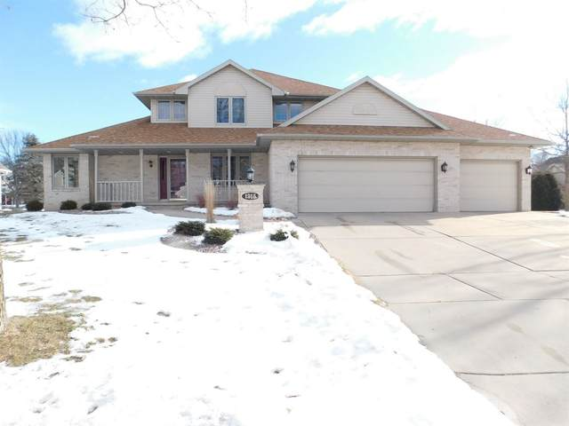 1915 Renaissance Court, Green Bay, WI 54313 (#50234668) :: Dallaire Realty