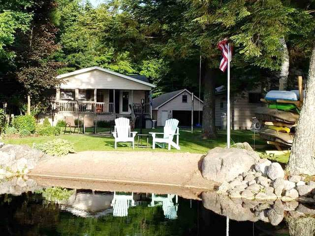 12645 E Mccomb Lane, Mountain, WI 54149 (#50234670) :: Todd Wiese Homeselling System, Inc.