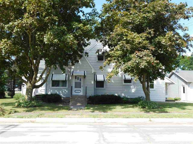 309 3RD Street, Reedsville, WI 54230 (#50234675) :: Symes Realty, LLC
