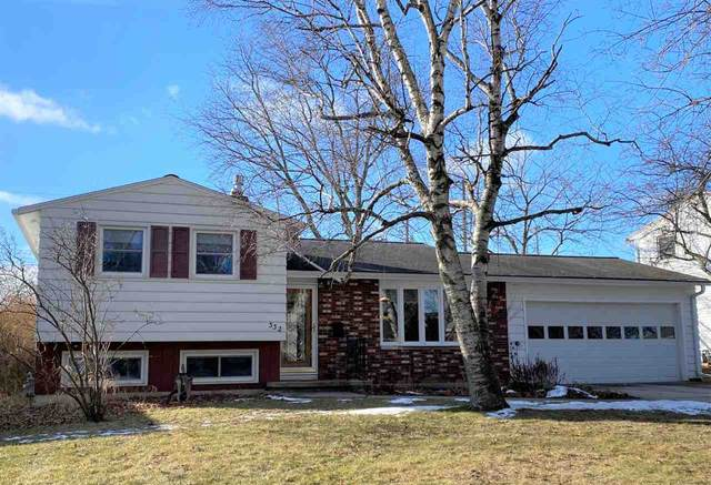 332 Floral Drive, Green Bay, WI 54301 (#50234677) :: Dallaire Realty