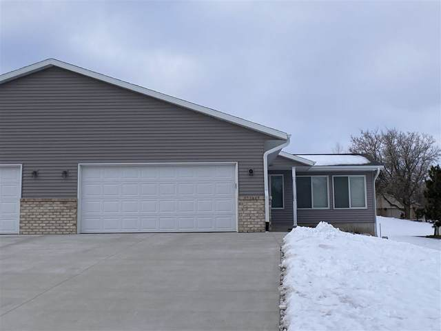 1630 Pine Ridge Court, Shawano, WI 54166 (#50234682) :: Dallaire Realty