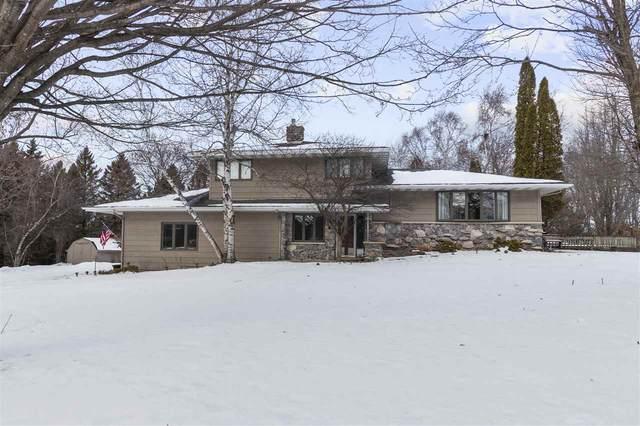 W14173 Plante Drive, Ripon, WI 54971 (#50234692) :: Town & Country Real Estate