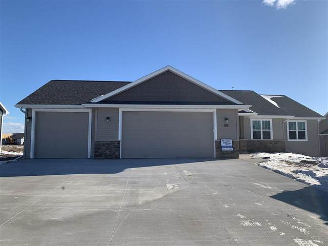N972 Fallon Lane, Greenville, WI 54942 (#50234693) :: Carolyn Stark Real Estate Team