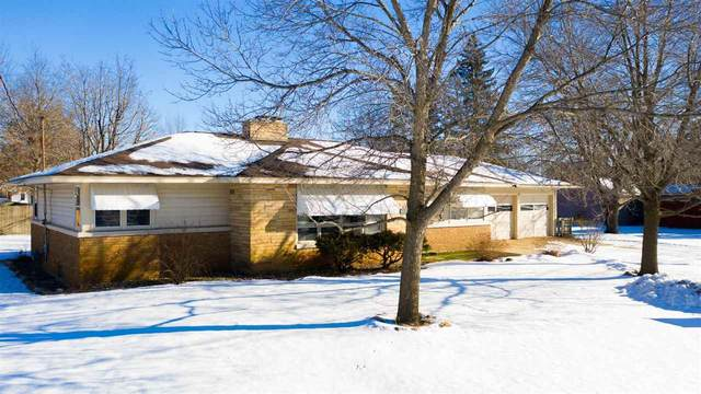 2931 S 9TH Street, Wisconsin Rapids, WI 54494 (#50234722) :: Town & Country Real Estate