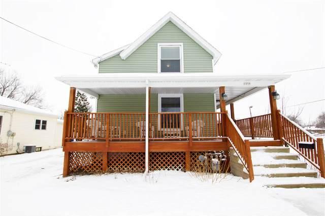 1059 Tyler Avenue, Oshkosh, WI 54902 (#50234725) :: Carolyn Stark Real Estate Team