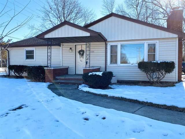 1331 E Calumet Street, Appleton, WI 54915 (#50234727) :: Carolyn Stark Real Estate Team