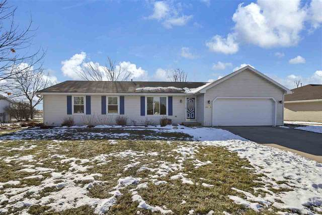 3480 Friars Path, Green Bay, WI 54311 (#50234730) :: Carolyn Stark Real Estate Team