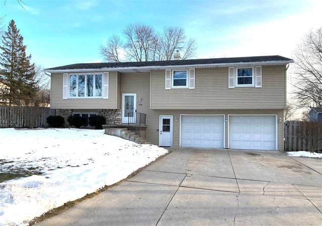 2644 Hilly Haven Road, Green Bay, WI 54311 (#50234732) :: Dallaire Realty