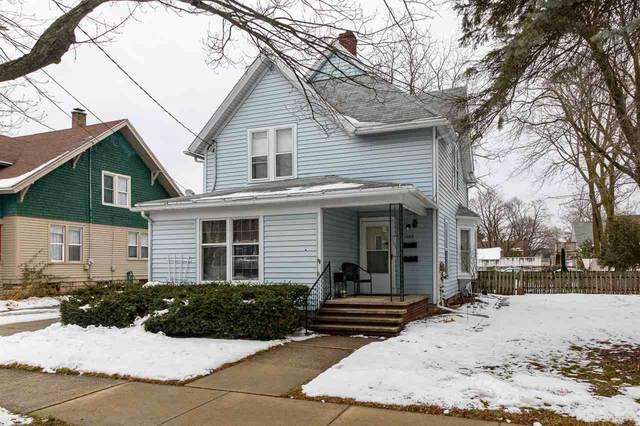1006 N State Street, Appleton, WI 54911 (#50234733) :: Carolyn Stark Real Estate Team