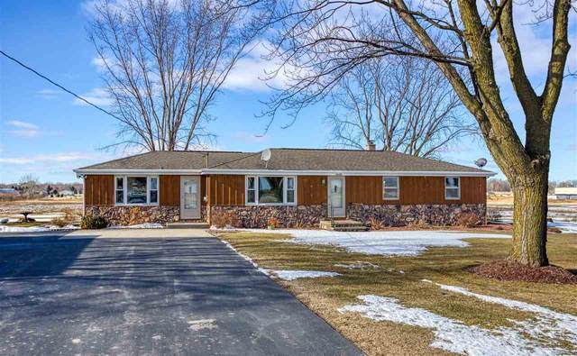 N4205 Vine Road, Freedom, WI 54131 (#50234736) :: Dallaire Realty