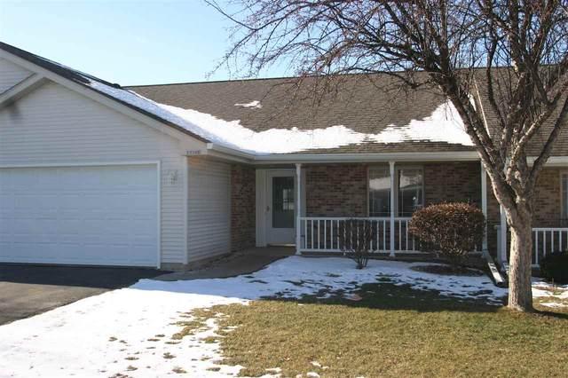 2530 Havenwood Drive G, Oshkosh, WI 54904 (#50234764) :: Carolyn Stark Real Estate Team
