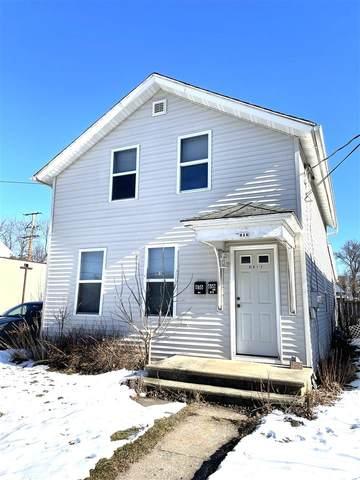 616 N Division Street, Appleton, WI 54911 (#50234766) :: Carolyn Stark Real Estate Team