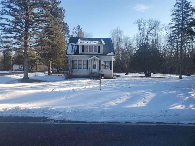 14201 Hwy W, Mountain, WI 54149 (#50234773) :: Carolyn Stark Real Estate Team