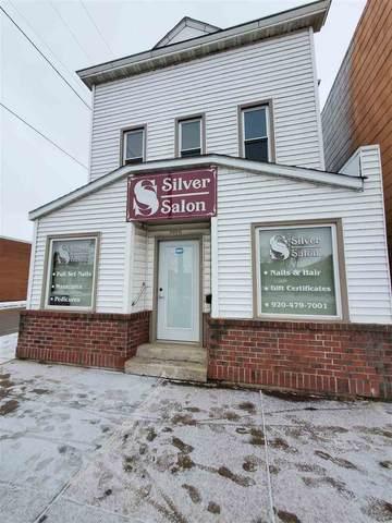 1001 N Main Street, Oshkosh, WI 54901 (#50234775) :: Carolyn Stark Real Estate Team