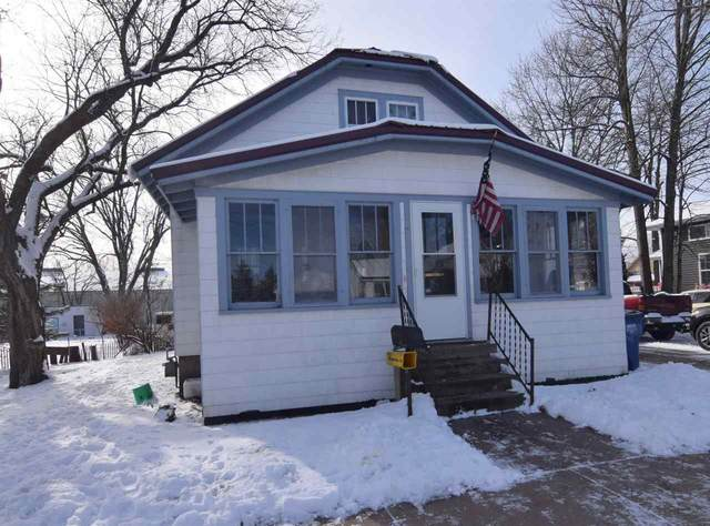 42 5TH Street, Clintonville, WI 54929 (#50234782) :: Town & Country Real Estate
