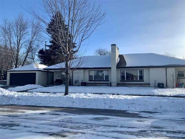 1206 S Herbert Street, Appleton, WI 54914 (#50234787) :: Carolyn Stark Real Estate Team
