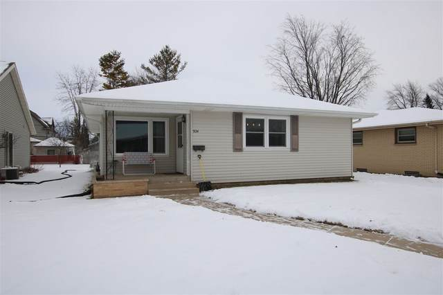 924 Minnesota Avenue, North Fond Du Lac, WI 54937 (#50234789) :: Carolyn Stark Real Estate Team