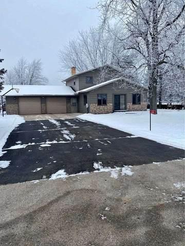 8600 Franks Lane, Pulaski, WI 54162 (#50234793) :: Carolyn Stark Real Estate Team