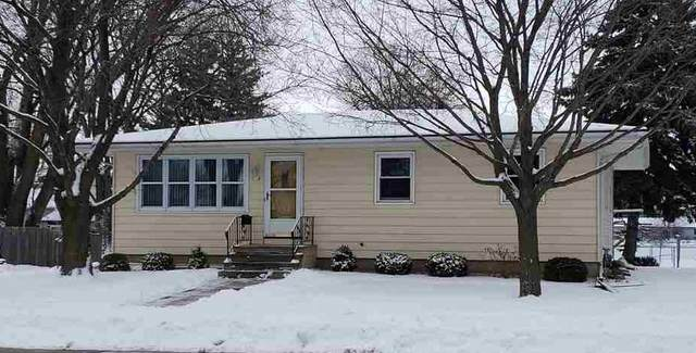 714 S Sawyer Street, Oshkosh, WI 54902 (#50234802) :: Carolyn Stark Real Estate Team