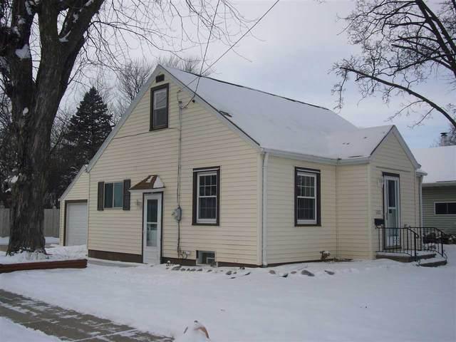 1857 Hubbard Street, Oshkosh, WI 54902 (#50234805) :: Carolyn Stark Real Estate Team