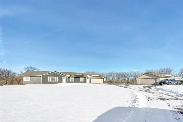 4764 Oak Orchard Road, Abrams, WI 54101 (#50234809) :: Symes Realty, LLC