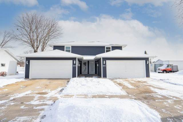 1404 N Outagamie Street, Appleton, WI 54914 (#50234823) :: Ben Bartolazzi Real Estate Inc