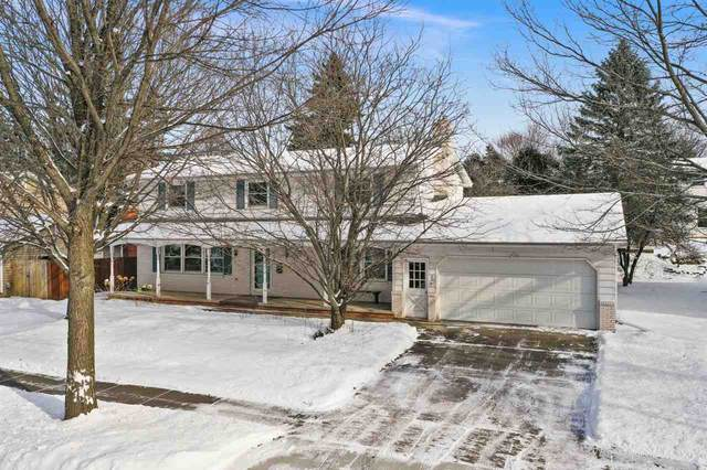 1800 N Eugene Street, Appleton, WI 54914 (#50234826) :: Ben Bartolazzi Real Estate Inc