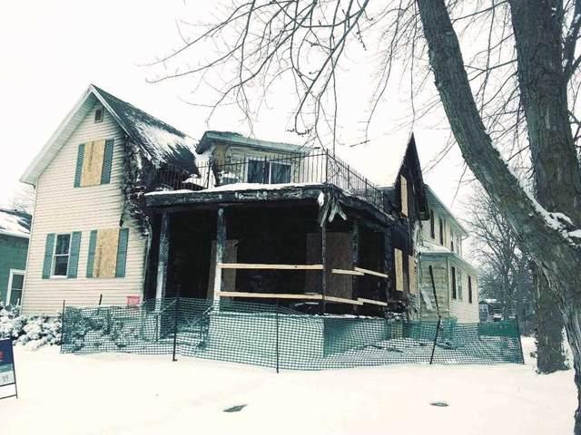 159 W Arndt Street, Fond Du Lac, WI 54935 (#50234828) :: Carolyn Stark Real Estate Team
