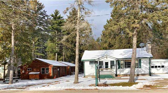 W6456 Hwy H, Wild Rose, WI 54984 (#50234830) :: Town & Country Real Estate
