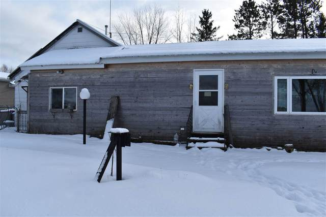 16714 Flowage Point Lane, Townsend, WI 54175 (#50234833) :: Carolyn Stark Real Estate Team