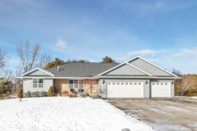 7356 Casey Lane, Sobieski, WI 54171 (#50234849) :: Town & Country Real Estate