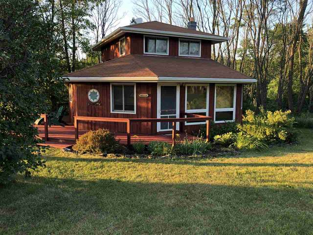 4090 Bagnall Road, Sturgeon Bay, WI 54235 (#50234851) :: Town & Country Real Estate