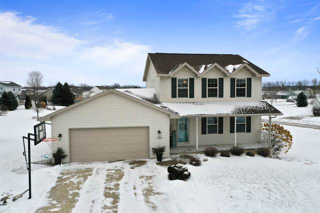 1416 Inspiration Way, New Franken, WI 54229 (#50234852) :: Town & Country Real Estate