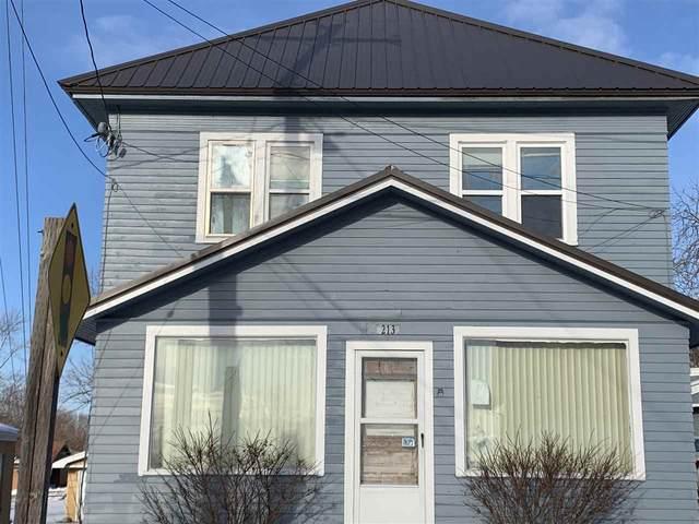 213 E Green Bay Street, Bonduel, WI 54107 (#50234853) :: Symes Realty, LLC