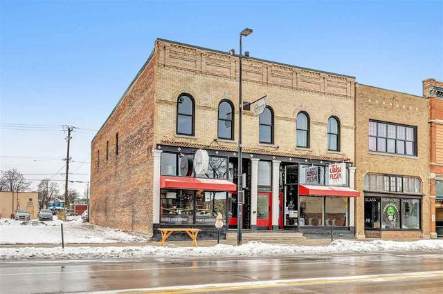 112 S Broadway Street, Green Bay, WI 54303 (#50234854) :: Symes Realty, LLC