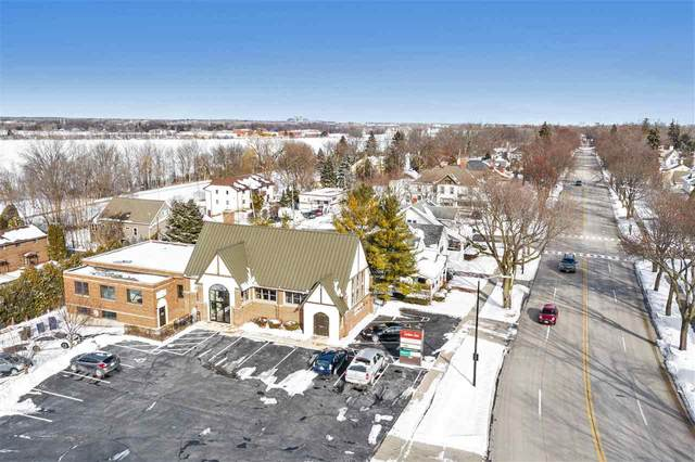 435 N Broadway Street, De Pere, WI 54115 (#50234859) :: Dallaire Realty