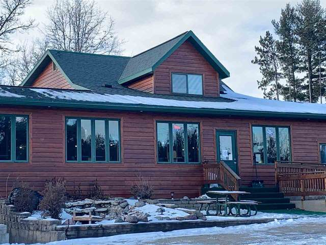N9661 Parkway Road, Crivitz, WI 54114 (#50234866) :: Town & Country Real Estate