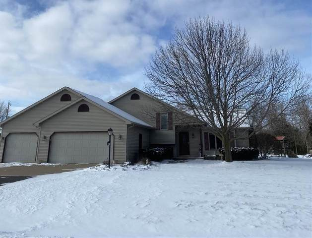 N247 Hopfensperger Road, Appleton, WI 54915 (#50234878) :: Town & Country Real Estate
