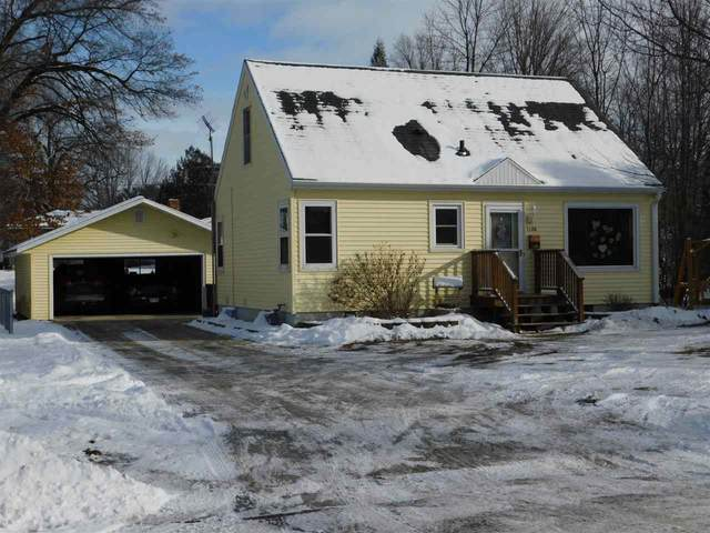 1120 S River Street, Shawano, WI 54166 (#50234883) :: Town & Country Real Estate