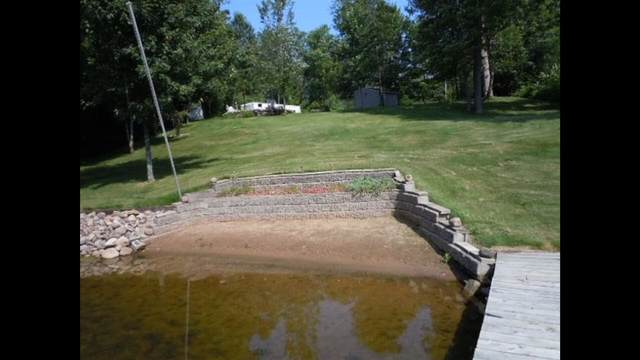 N1201 Otter Ponds Lane, Keshena, WI 54135 (#50234892) :: Town & Country Real Estate