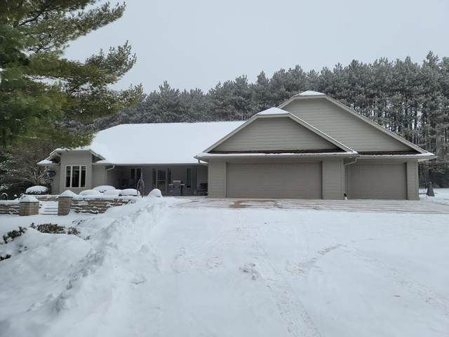 W5544 Hwy W, Wild Rose, WI 54984 (#50234893) :: Town & Country Real Estate