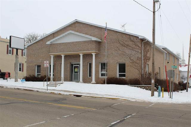 N4386 Hwy 49, Poy Sippi, WI 54967 (#50234895) :: Town & Country Real Estate