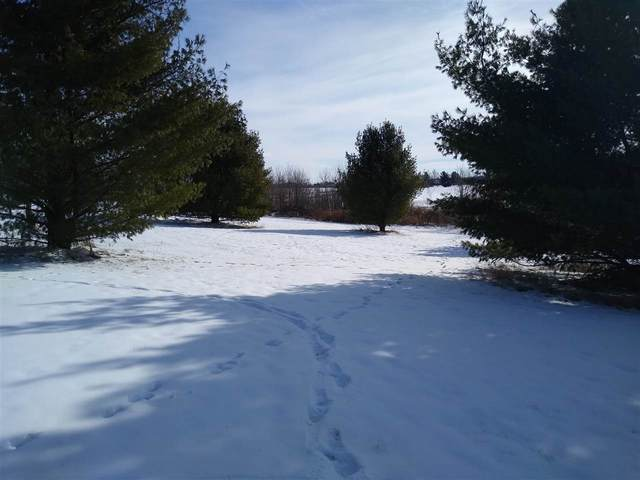 Hwy M Lot 2, Hortonville, WI 54961 (#50234897) :: Town & Country Real Estate